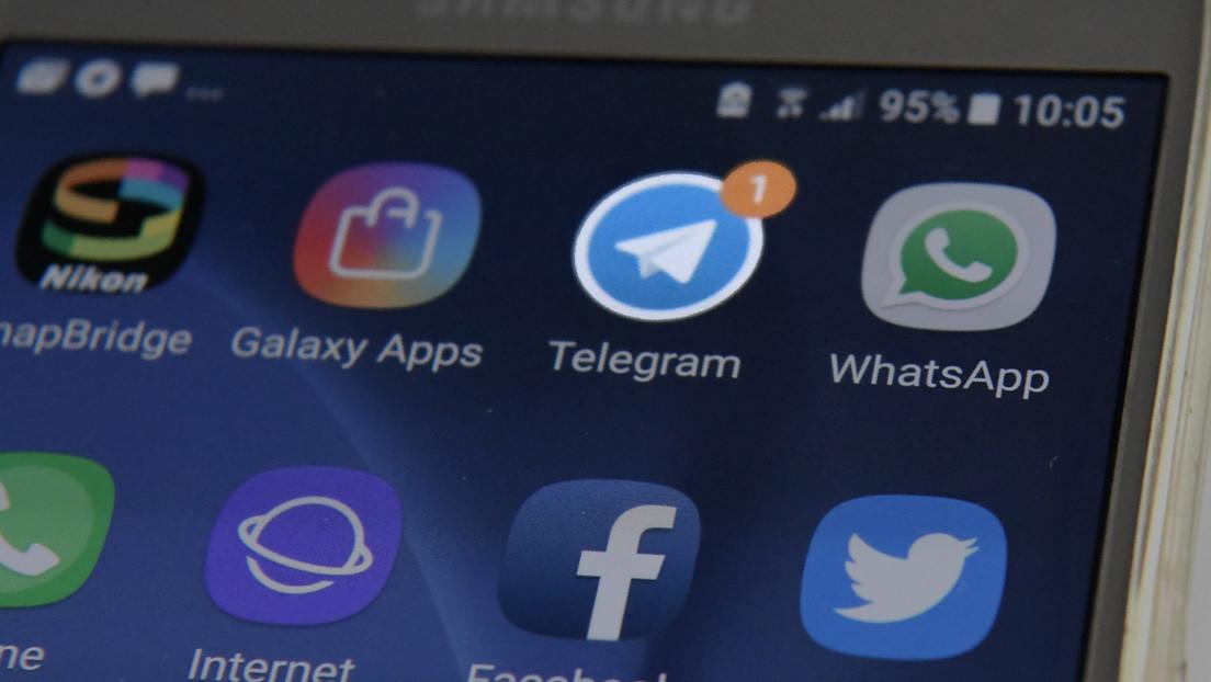 El fundador de Telegram explica por qué no hay que preocuparse por la llegada de la publicidad a la plataforma