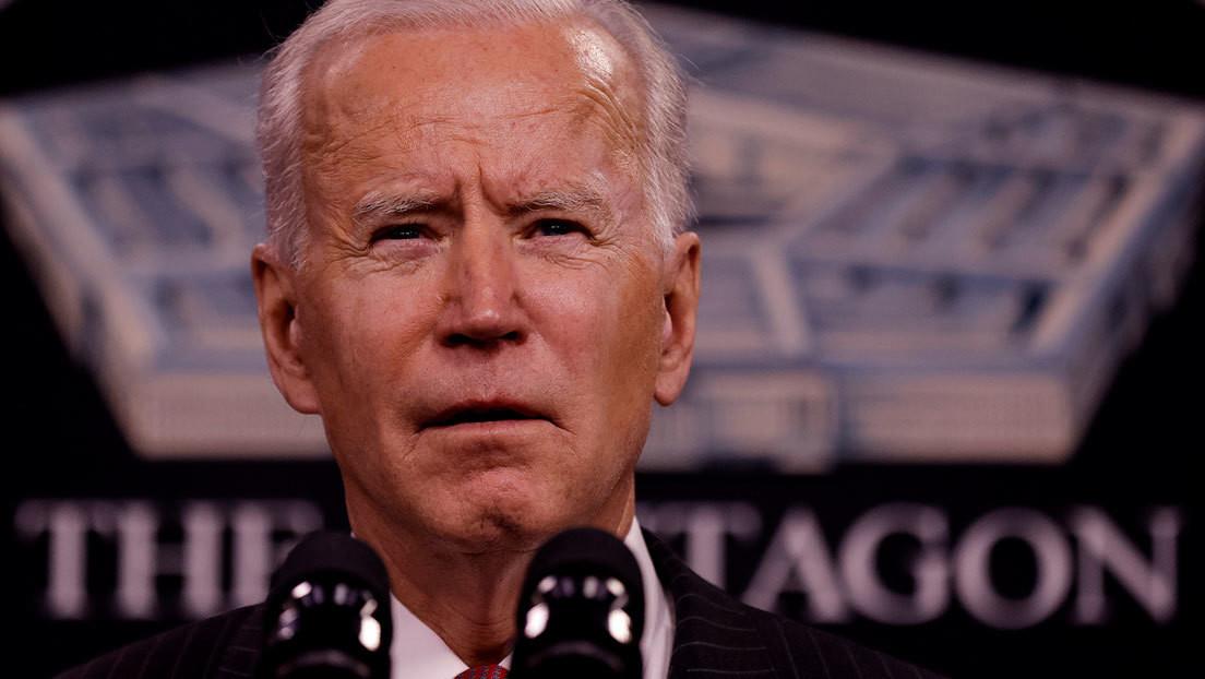 Biden ordena el bloqueo de las propiedades de Birmania en territorio estadounidense