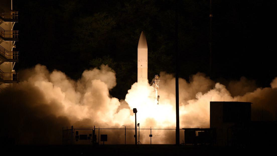 El Ejército de EE.UU. equipará este año a su primera unidad con sistemas de misiles hipersónicos, pero por ahora sin proyectiles
