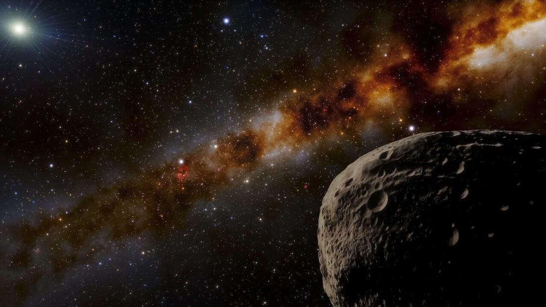 ASTRONOMOS AFIRMAN CUAL ES EL OBJETO MAS