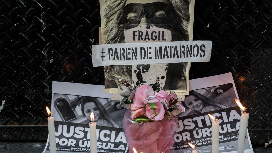 La autopsia preliminar revela que Úrsula Bahillo recibió 15 puñaladas: cómo avanza el caso por el feminicidio que estremece a Argentina