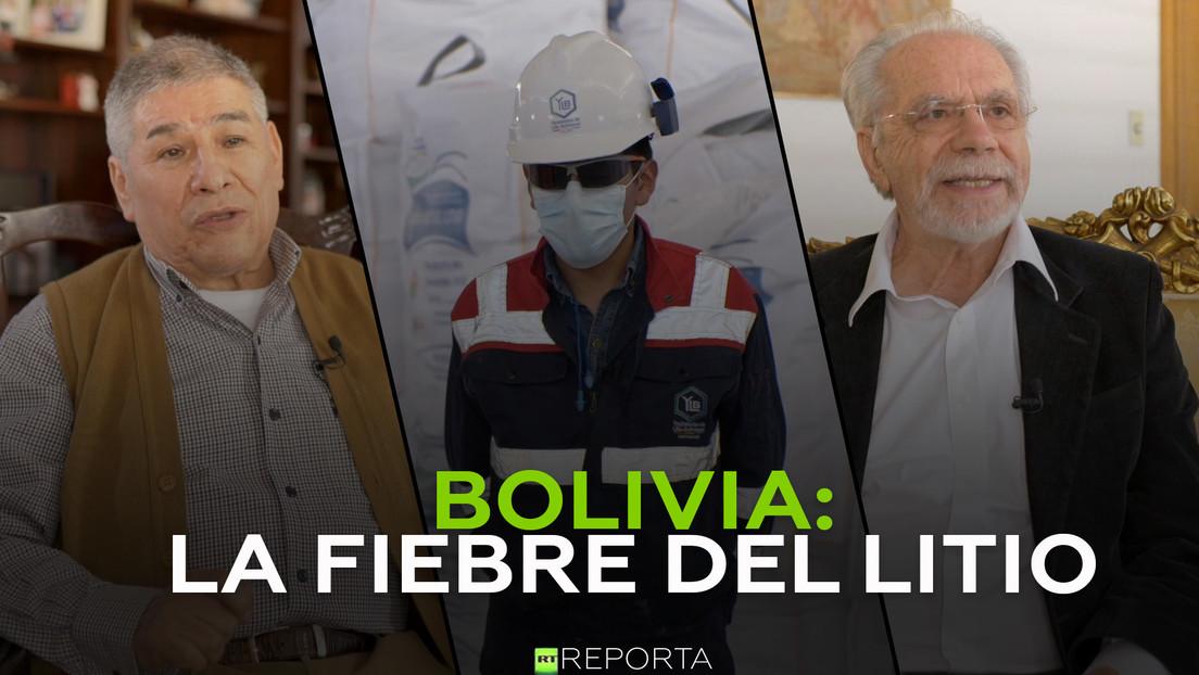 Bolivia: la fiebre del litio
