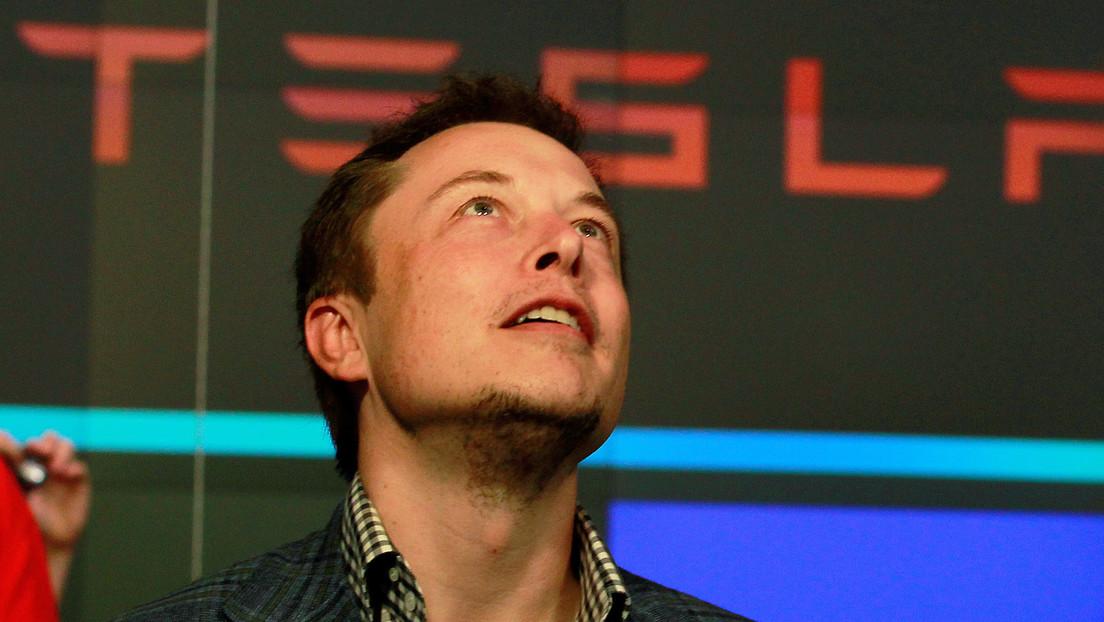 Elon Musk, la persona más rica del mundo, será aún más rico