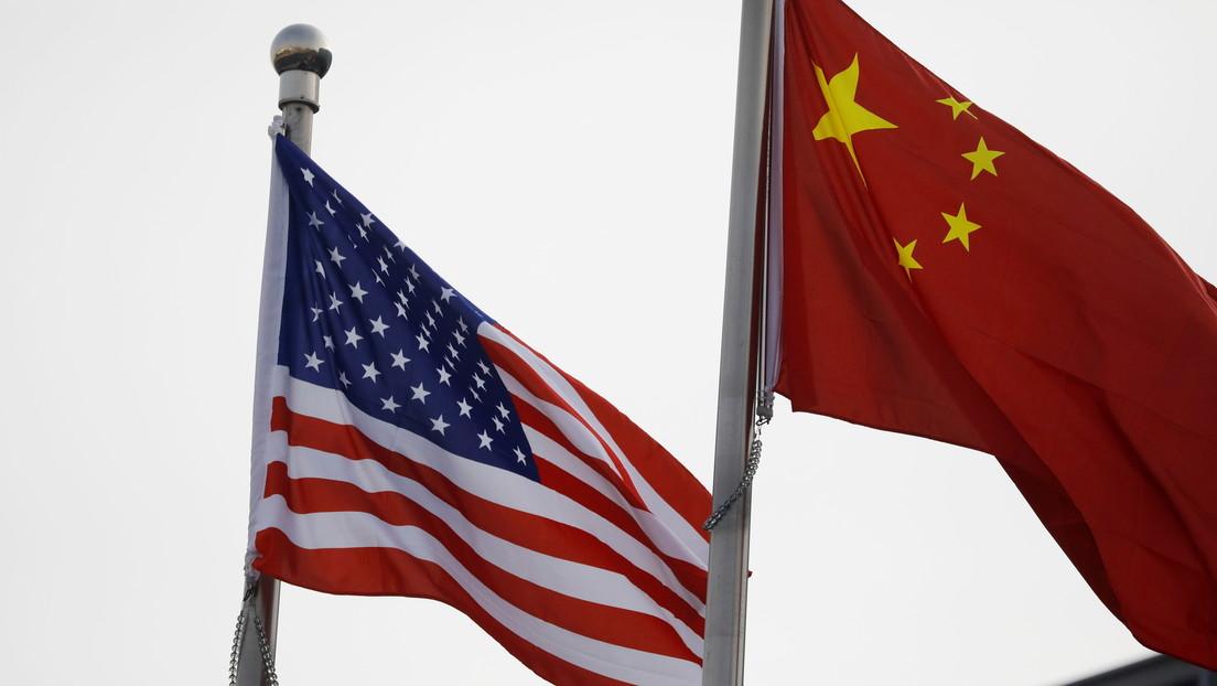 """EE.UU. acusa a China de comportamiento """"depredador"""" en el ámbito tecnológico"""