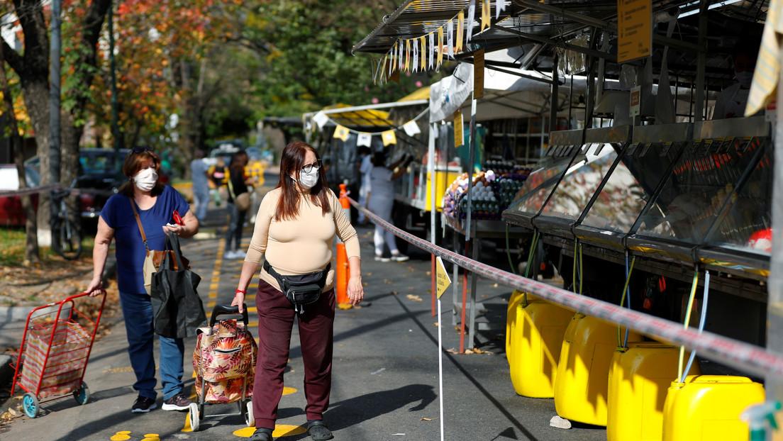 Argentina registra una inflación de 4 % en enero y refleja un incremento de 38,5 % interanual
