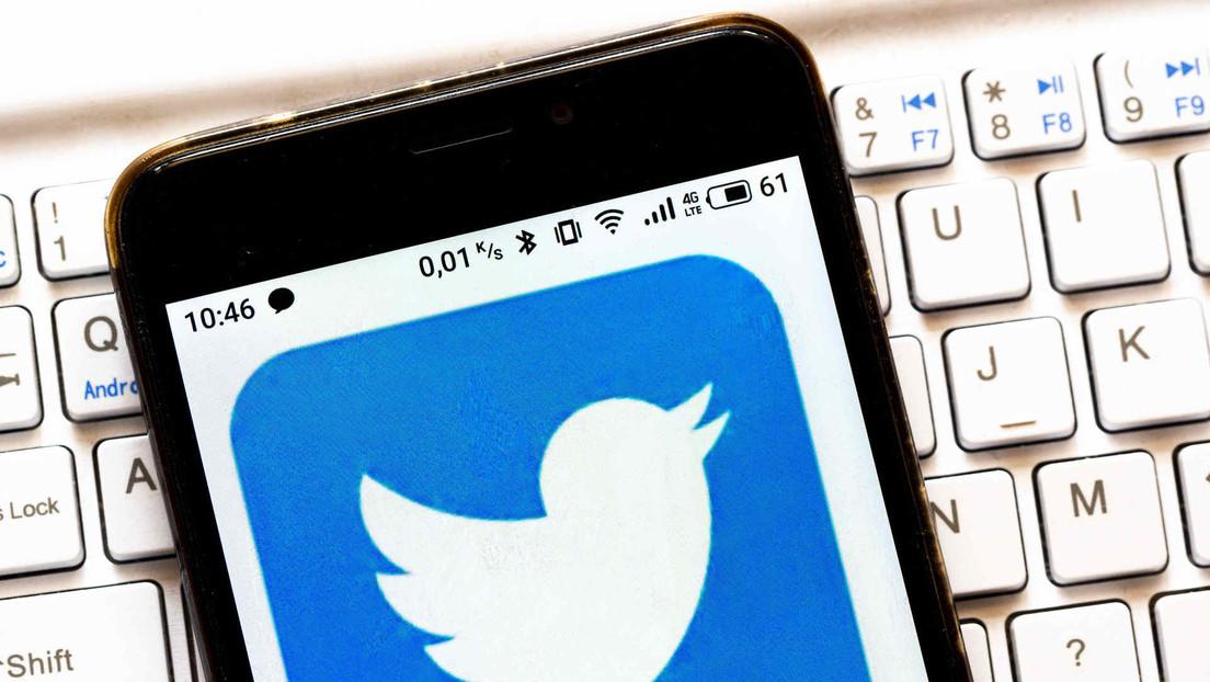 Twitter elimina la cuenta del grupo de derecha Project Veritas tras publicar un video sobre la censura entrevistando a un directivo de Facebook
