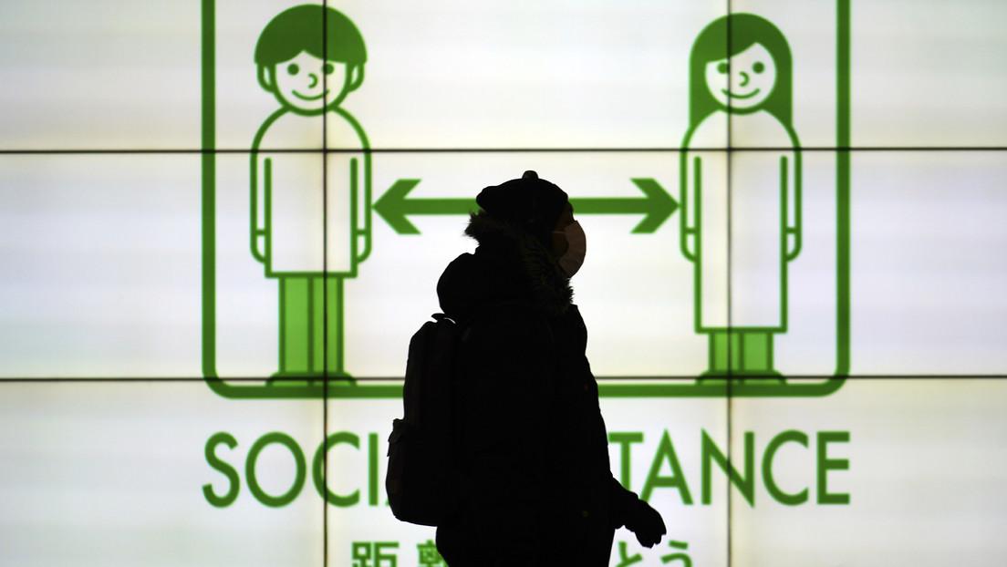 Japón designa a un 'ministro de Soledad' para tratar la ola de suicidios en medio de la crisis del coronavirus