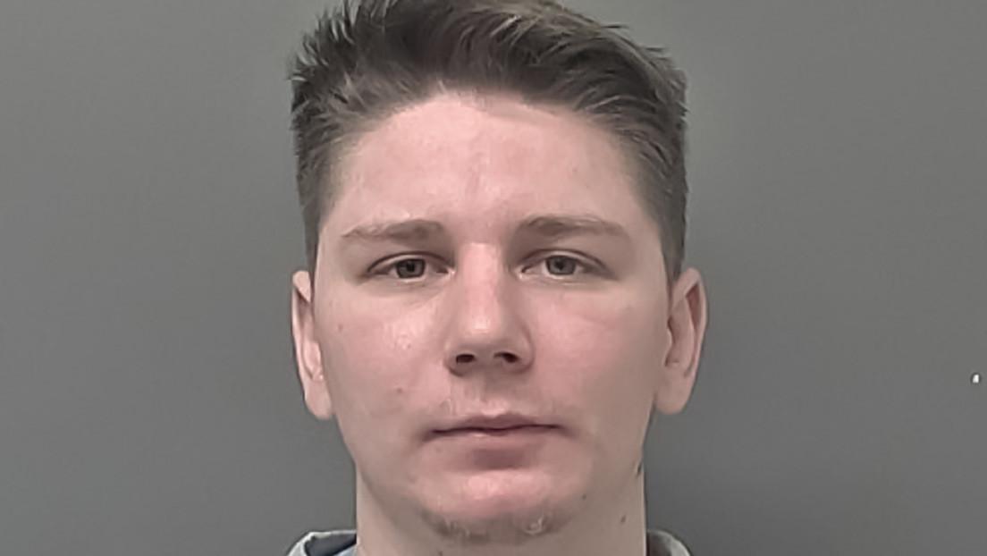 Un carnicero, declarado culpable de violar y asesinar a una estudiante en el Reino Unido