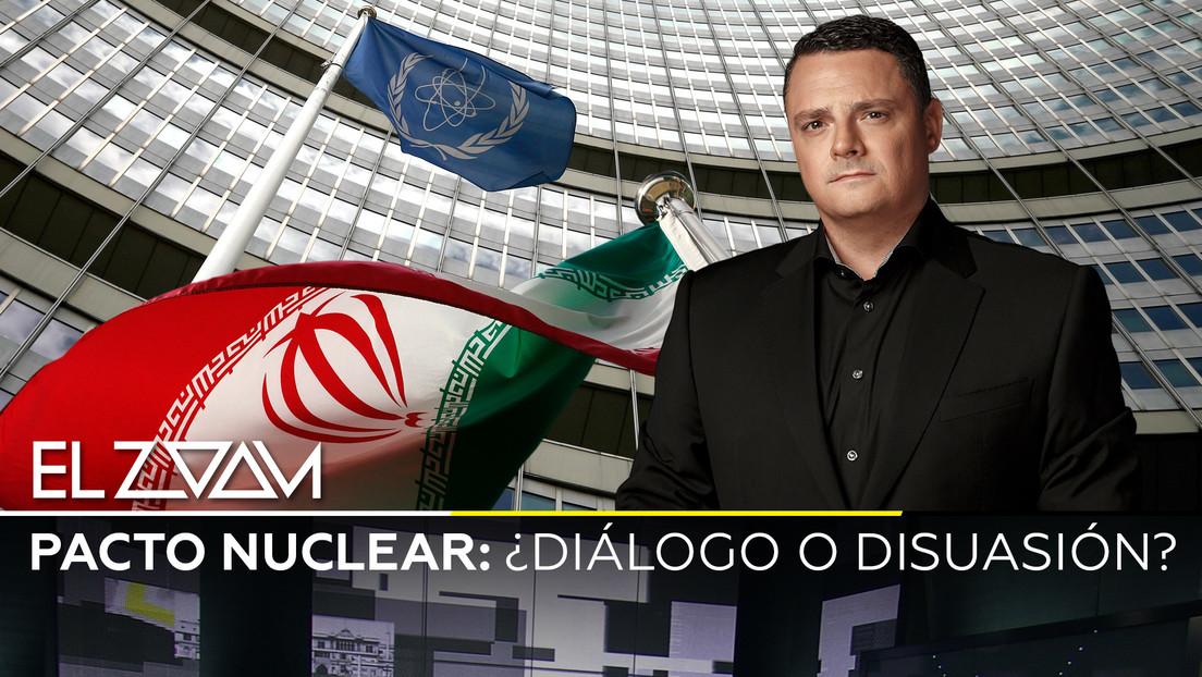 Pacto nuclear: ¿Diálogo o disuasión?