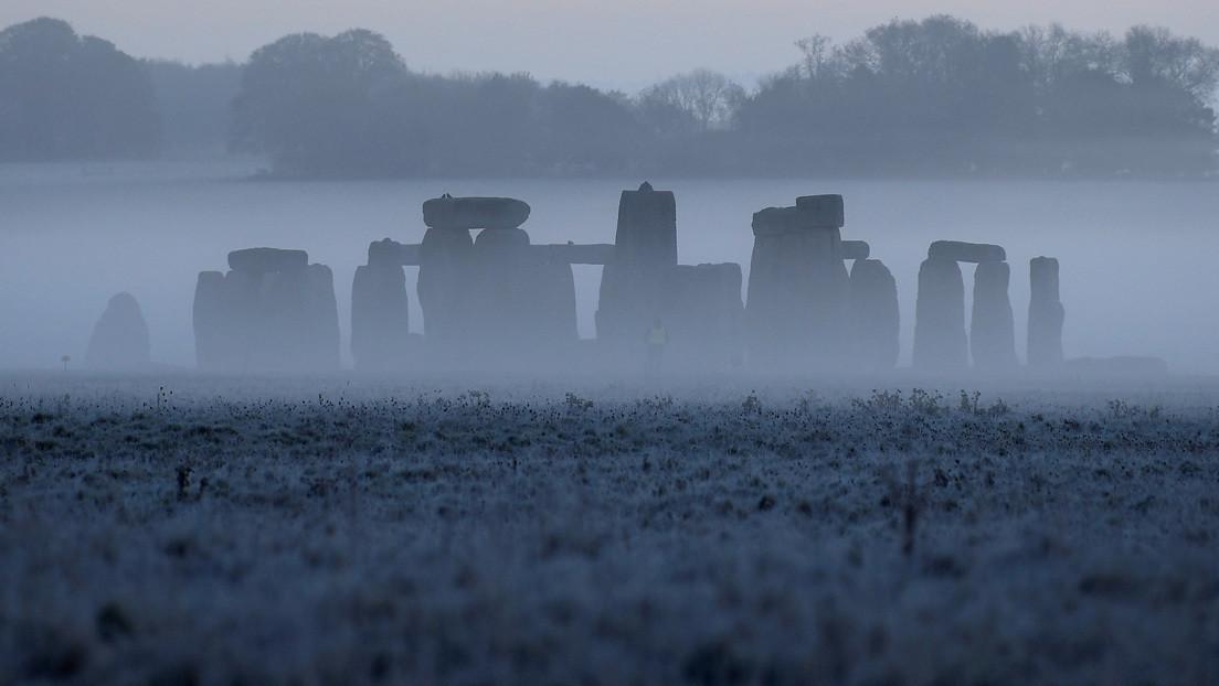 Stonehenge podría estar hecho de un monumento aún más antiguo y sus piedras se erigieron por primera vez hace 5.000 años