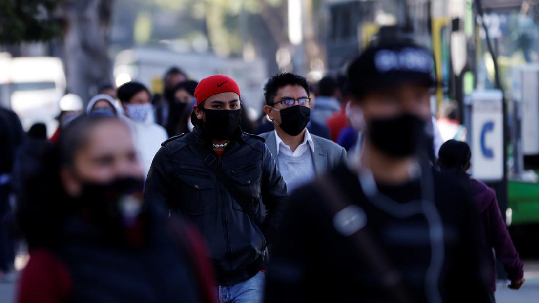 Ciudad de México ingresa a semáforo naranja tras un descenso en el número de contagios de covid-19
