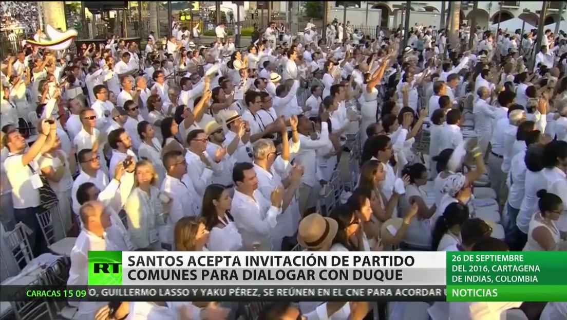 El ELN desmiente denuncias de Cuba sobre la preparación de un ataque en Bogotá