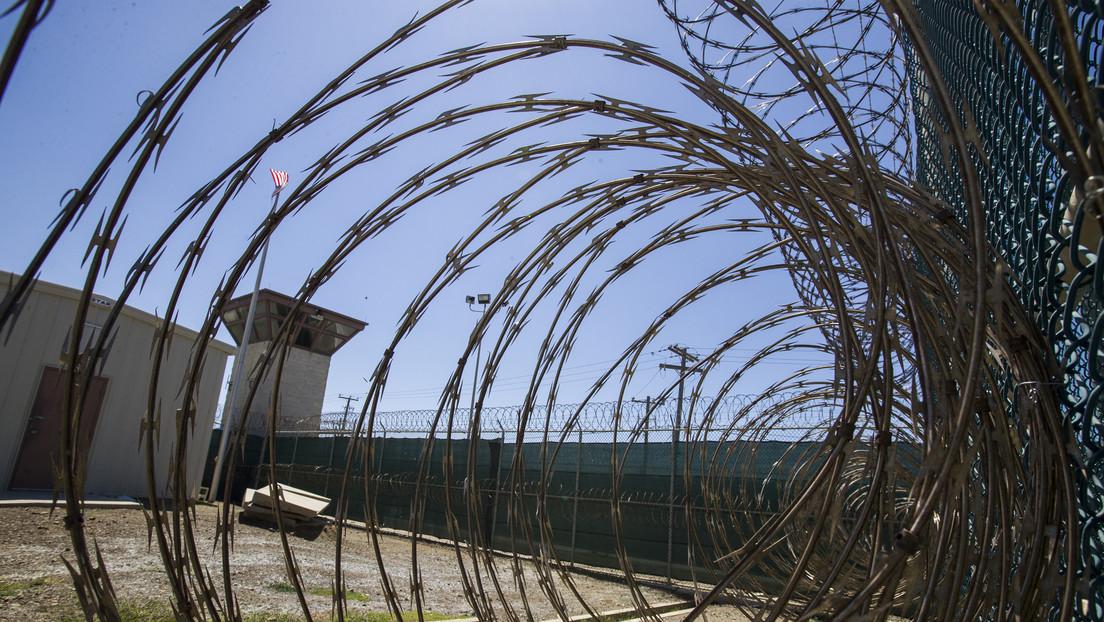 Biden planea cerrar elcentro de detención de Guantánamo antes de terminar su mandato