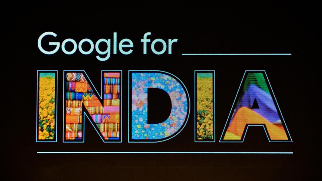 """La India anuncia la creación de una alternativa a Google Maps """"mucho mejor, más detallada y completa"""""""