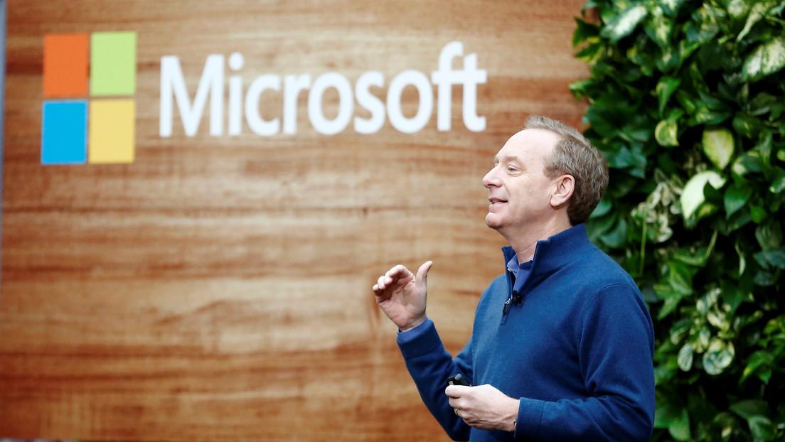 Microsoft afirma que EE.UU. debería adoptar una ley que obligara a Google y Facebook a pagar a los editores por las noticias