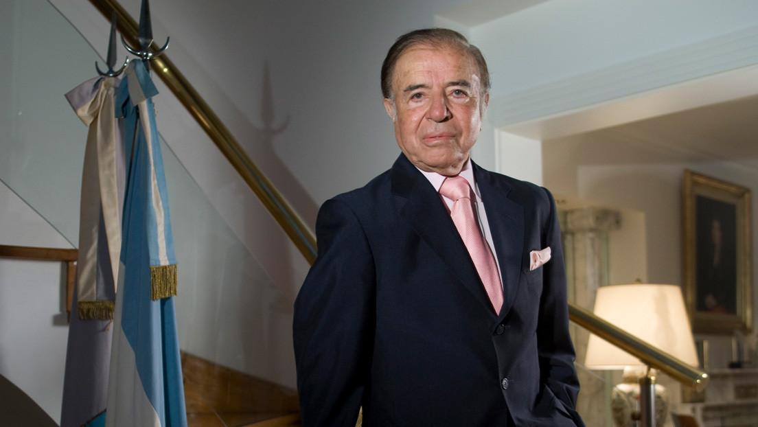 Fallece Carlos Menem, el primer presidente peronista y neoliberal de la democracia argentina