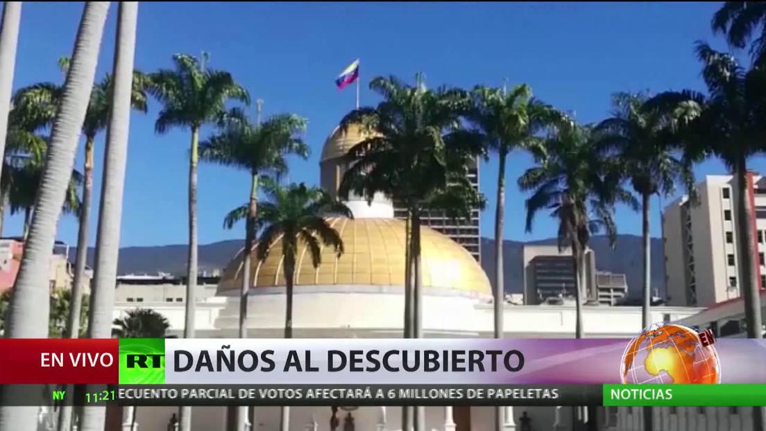 EE.UU. reconoció que sus sanciones agravaron la situación en Venezuela