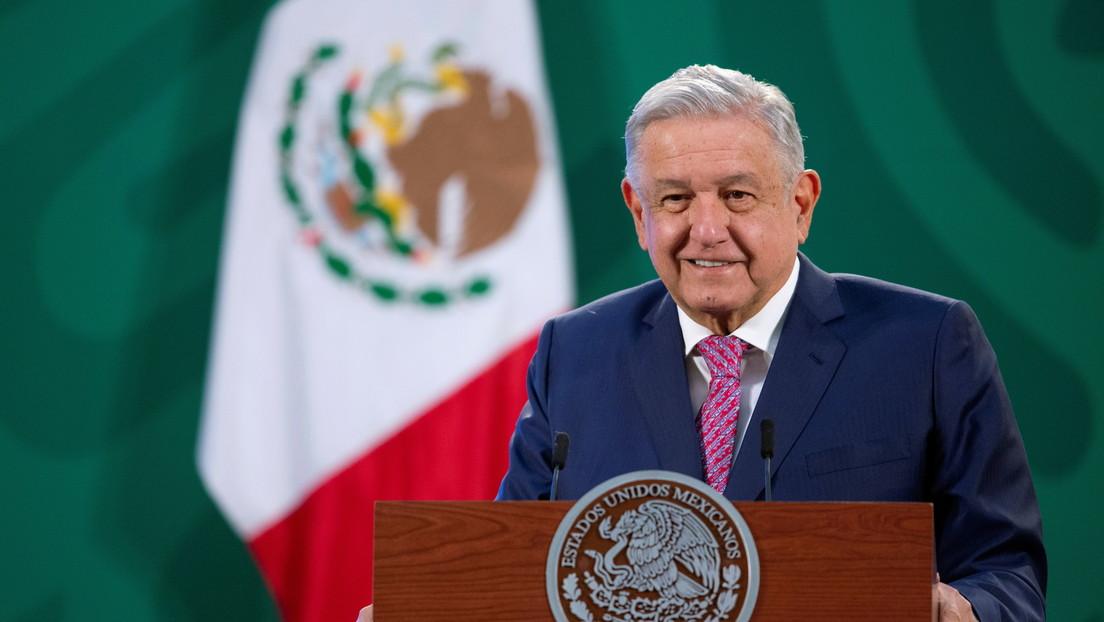 López Obrador anuncia que la vacuna rusa Sputnik V llegaría a México la próxima semana