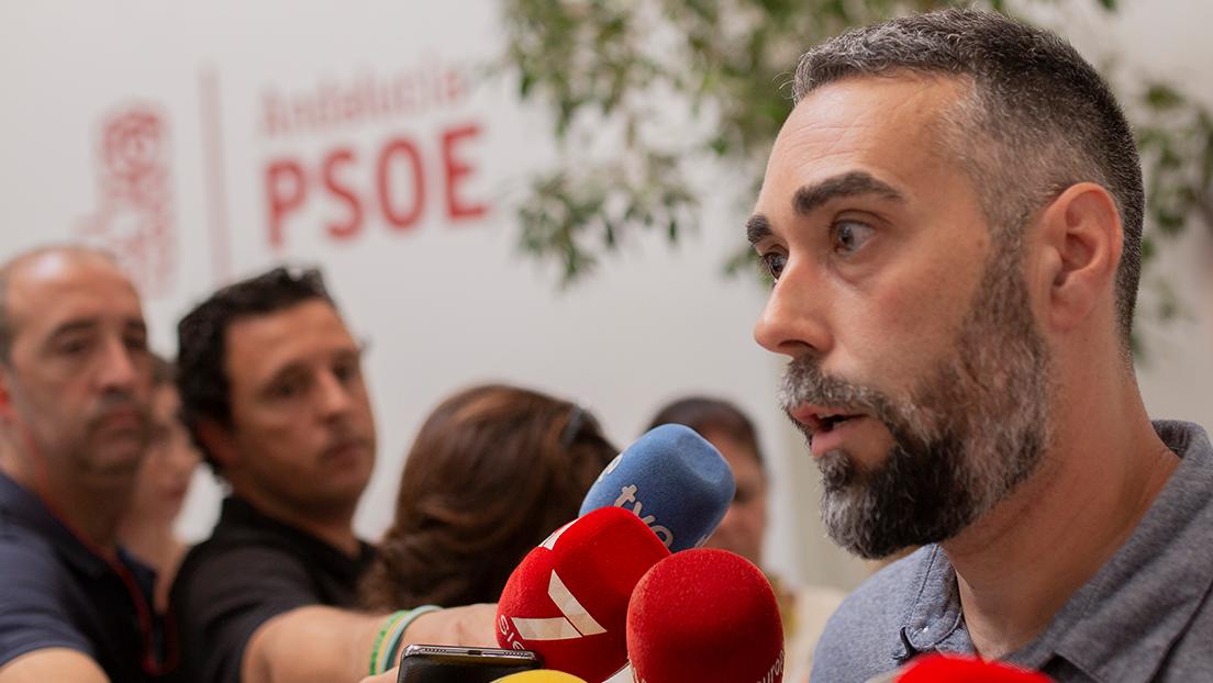 Un anónimo amenaza al secretario general de una asociación de consumidores en España y este descubre que es un ultraderechista