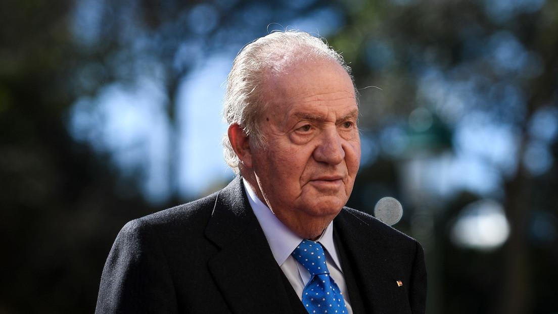 """La Casa Real de España desmiente que Juan Carlos I esté en un """"estado grave"""" y él mismo aclara: """"Hago dos horas de gimnasio al día"""""""