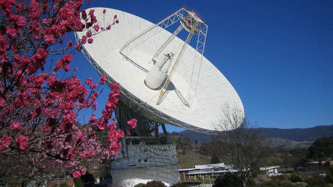 La NASA restaura su único canal de comunicaciones con la sonda espacial Voyager 2 tras casi 1 año de silencio