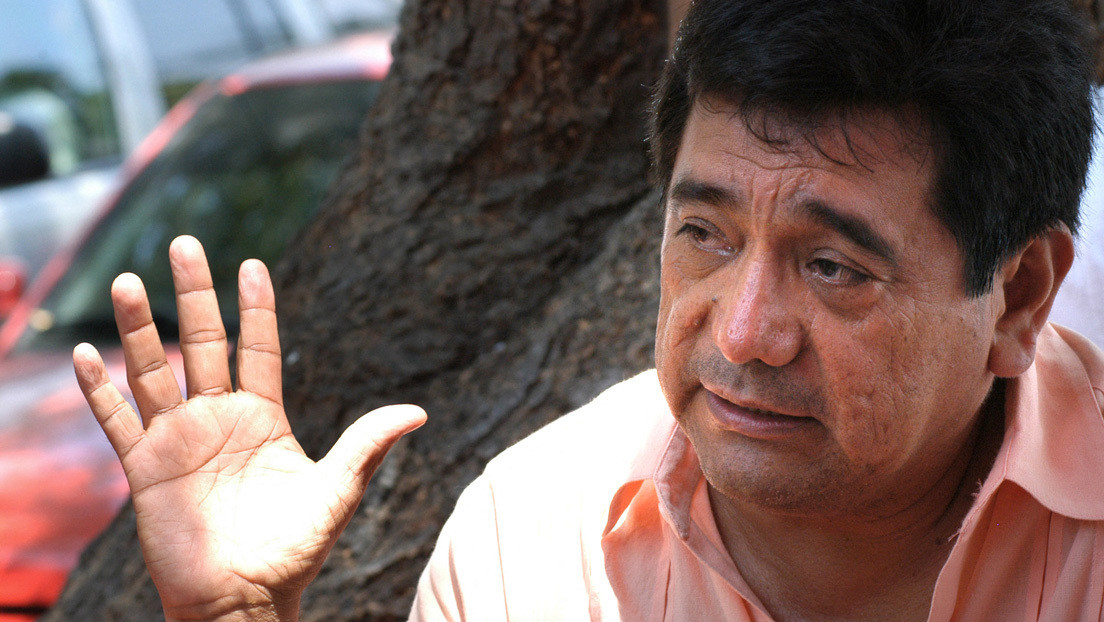 El partido oficialista de México registra como candidato a la gubernatura de Guerrero a un senador acusado de violación