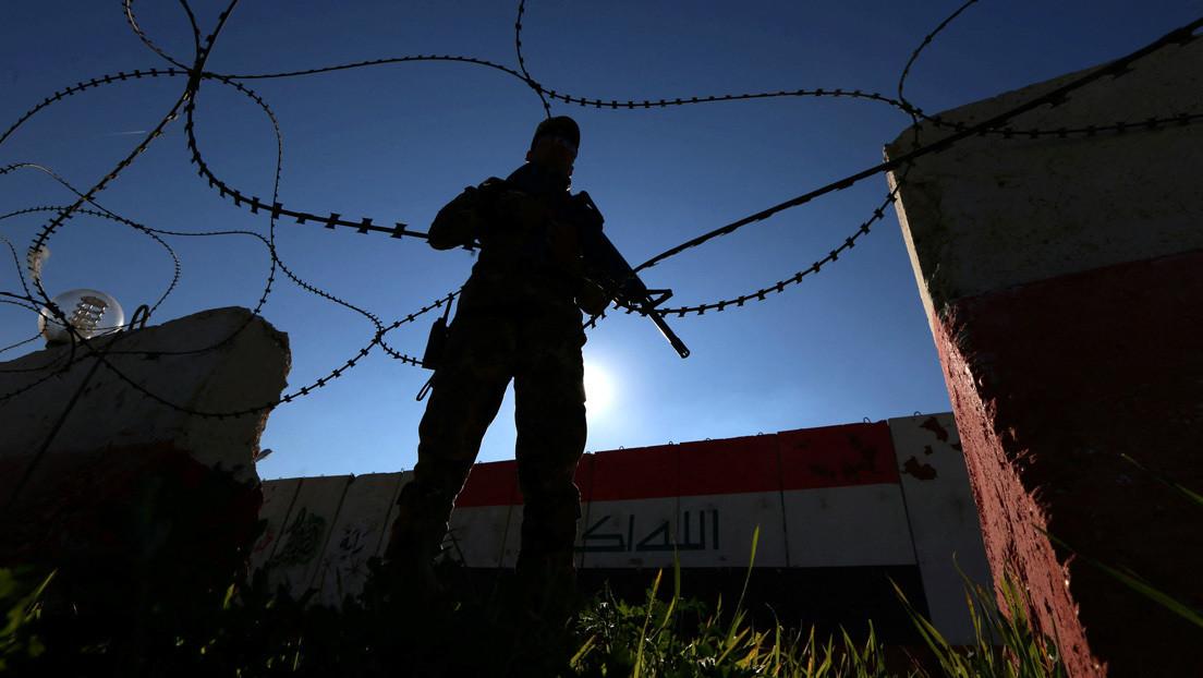 Resultado de imagen para Los proyectiles impactaron en una base aérea del Aeropuerto Internacional de Erbil