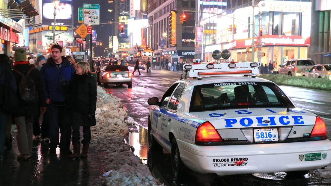 Detienen a un sospechoso de matar a dos sintecho y herir a otros dos en el metro de Nueva Yorken un solo día