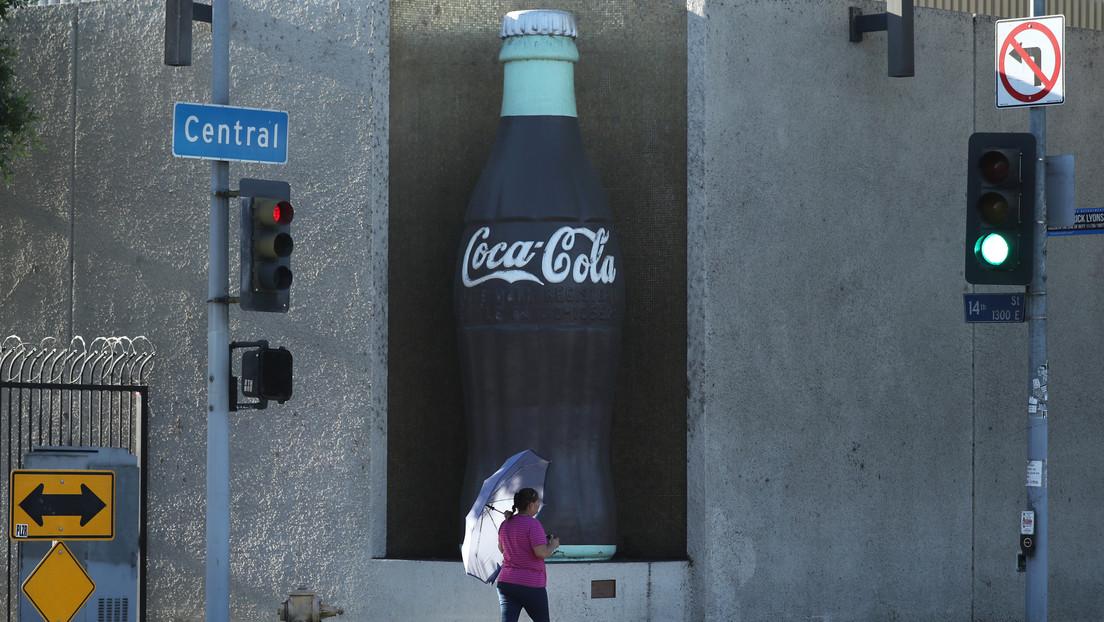 Coca-Cola probará en Europa su prototipo de botellas de papel
