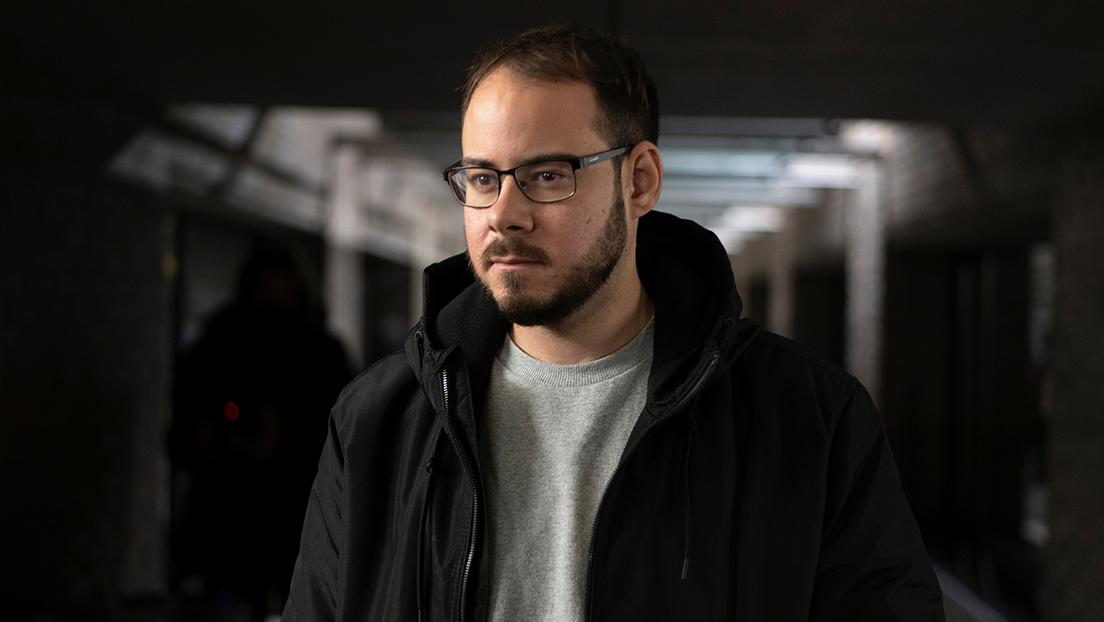 Detienen al rapero español Pablo Hasél en el edificio universitario en el que se atrincheró (VIDEOS)