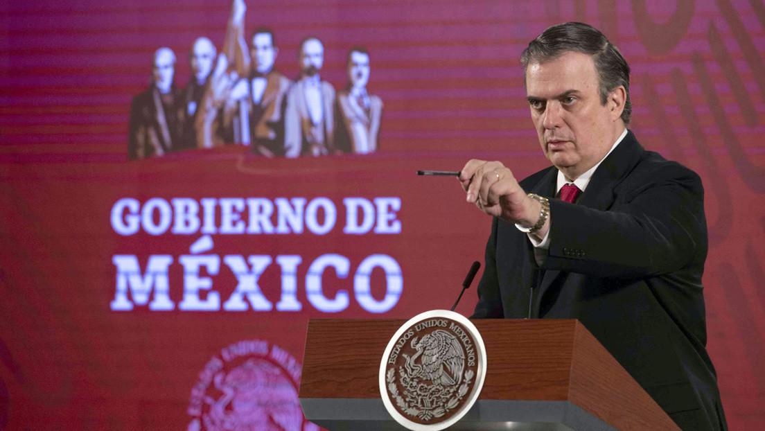 México presentará una queja ante el Consejo de Seguridad de la ONU por el acceso desigual a las vacunas