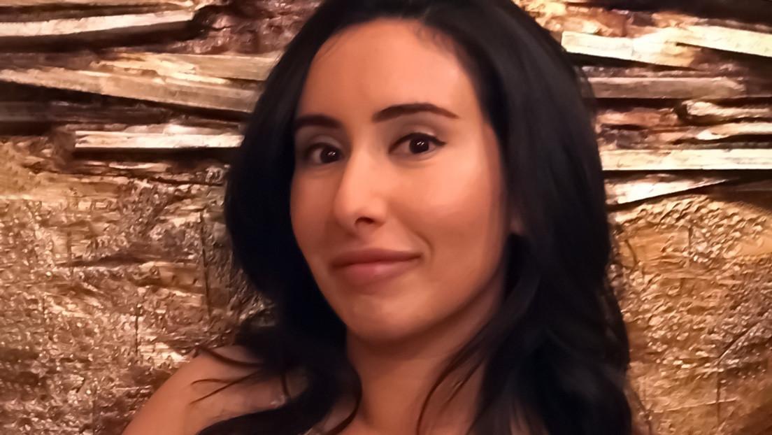 """SOS de 'la princesa cautiva' de Dubái: la hija del primer ministro emiratí dice en unos videos que es """"rehén"""" de su familia"""