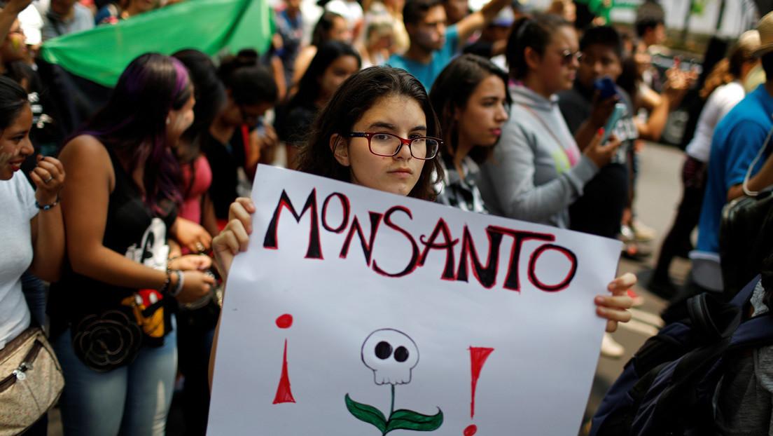 Cómo funcionarios de EE.UU. y Bayer presionaron a México para que modifique su política contra el glifosato