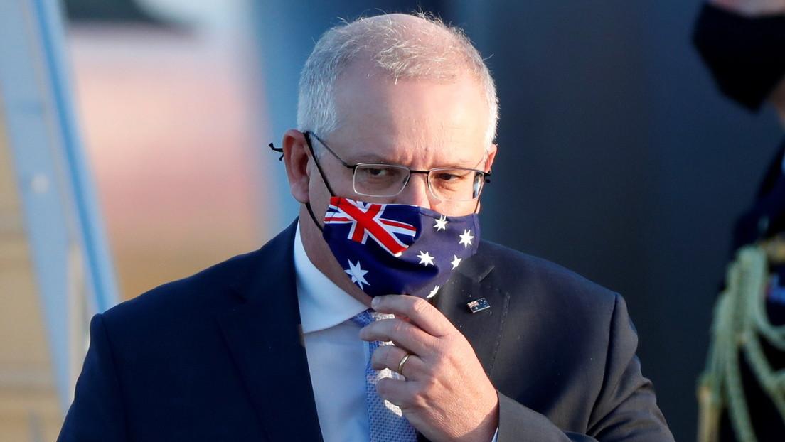 Una exempleada del Partido Liberal de Australia denuncia que un colega la violó en una oficina del Parlamento