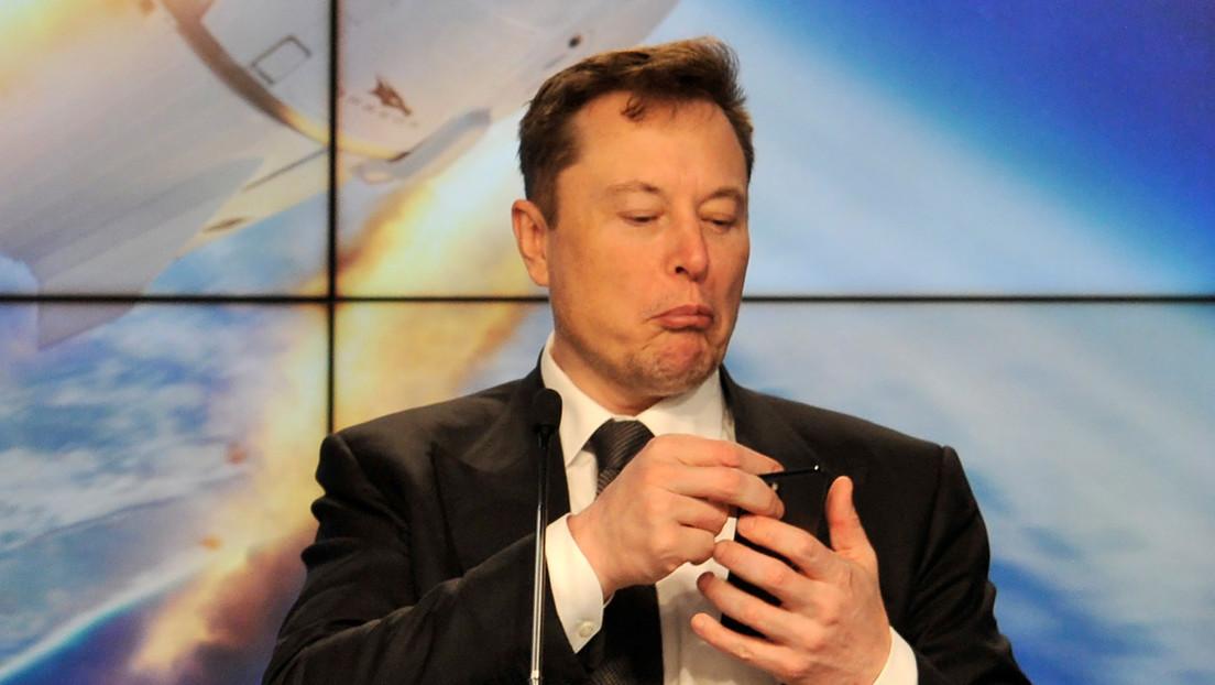 Cómo Elon Musk hizo disparar las acciones del Clubhouse equivocado