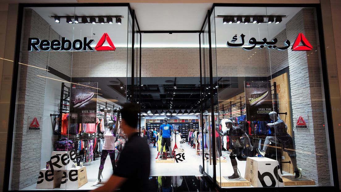 Adidas planea desprenderse de Reebok, 15 años después de comprar la marca estadounidense