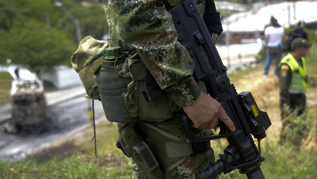 Nueva masacre en Colombia: asesinan a tiros y machetazos a cinco personas en una zona rural