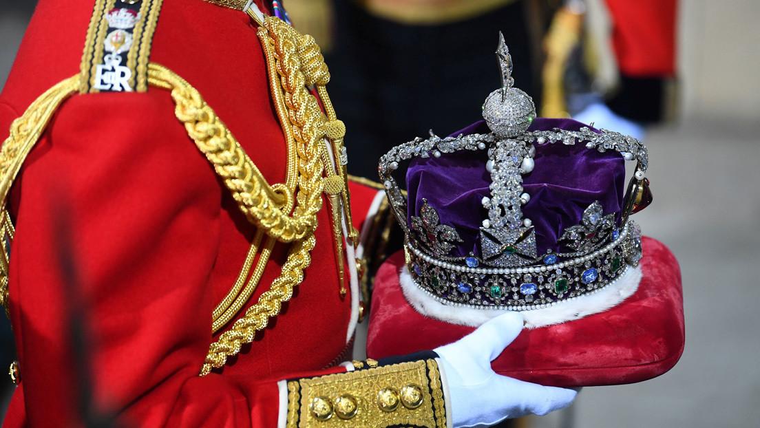 Un sospechoso de terrorismo revela un plan para envenenar con helado a un príncipe británico