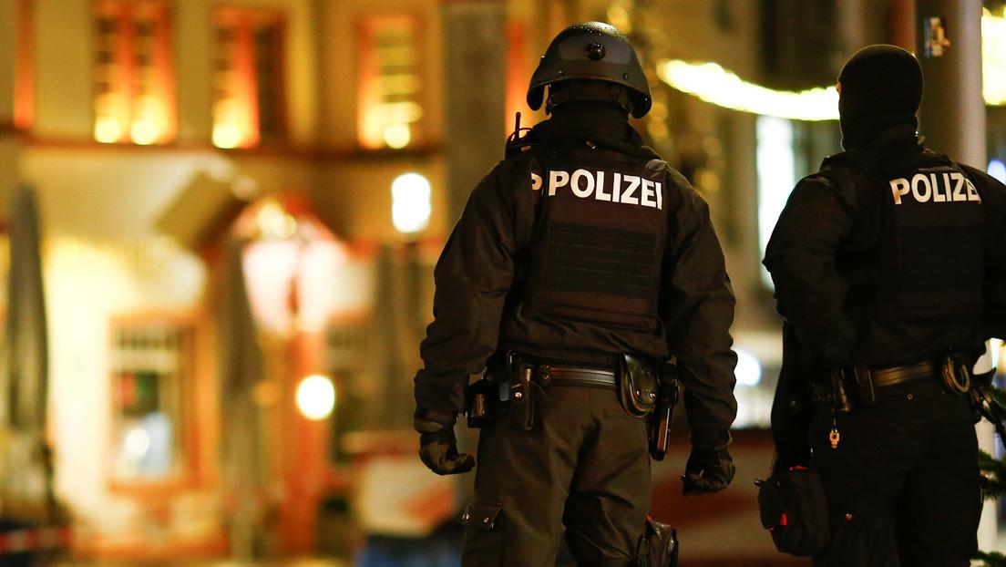 Al menos tres heridos tras una explosión en la sede de la cadena de supermercados Lidl en Alemania (VIDEO)
