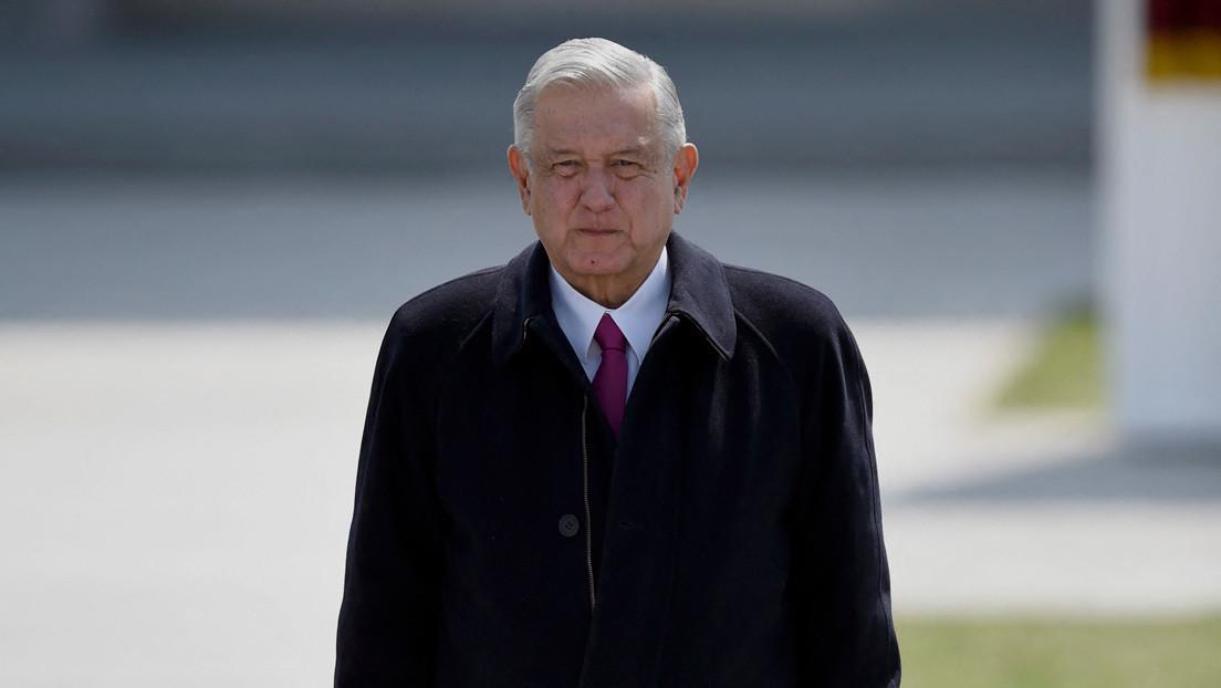 """""""No se pueden hacer linchamientos políticos"""": la defensa de López Obrador al candidato a gobernador acusado por violación"""