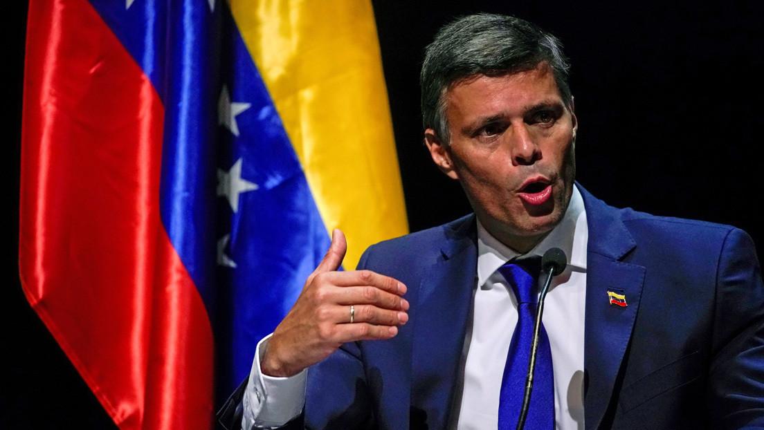 """Maduro afirma que el gobierno de España tiene pruebas de los """"crímenes horrorosos"""" de Leopoldo López"""