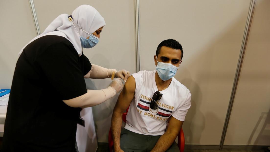 Baréin lanza un pasaporte digital para todos los vacunados contra el covid-19