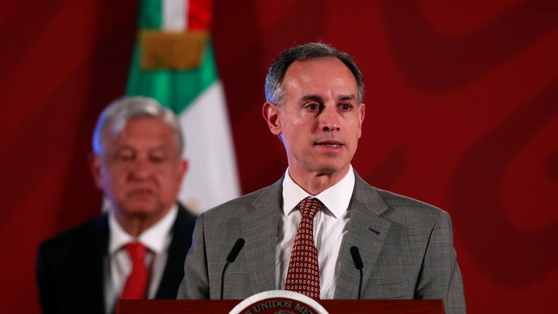 México prevé recibir las primeras 200.000 dosis de la vacuna rusa Sputnik V el próximo sábado