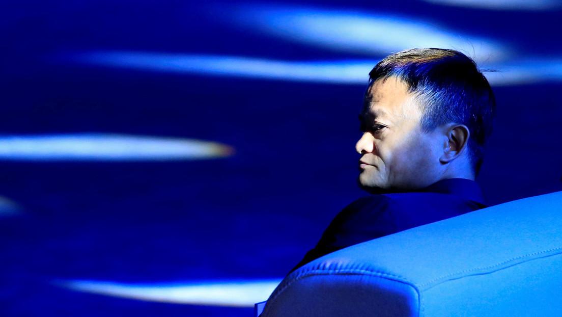 WSJ revela la razón por la que China frenó la salida a bolsa récord de Ant Group, la empresa de Jack Ma