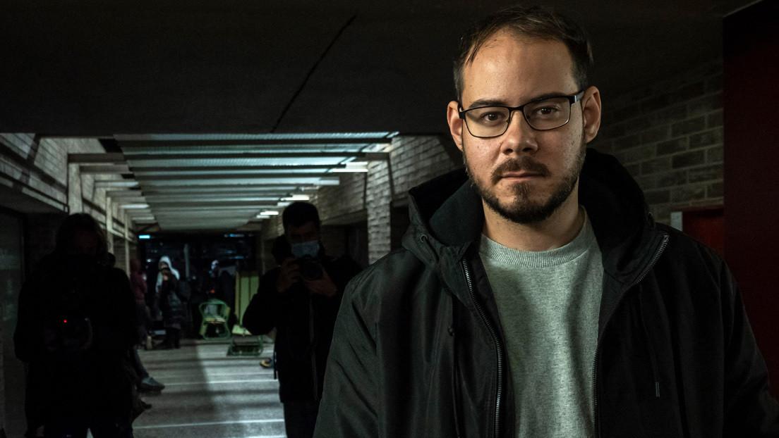 La Justicia española confirma otra condena de más de dos años al rapero Hasél por amenazar a un testigo