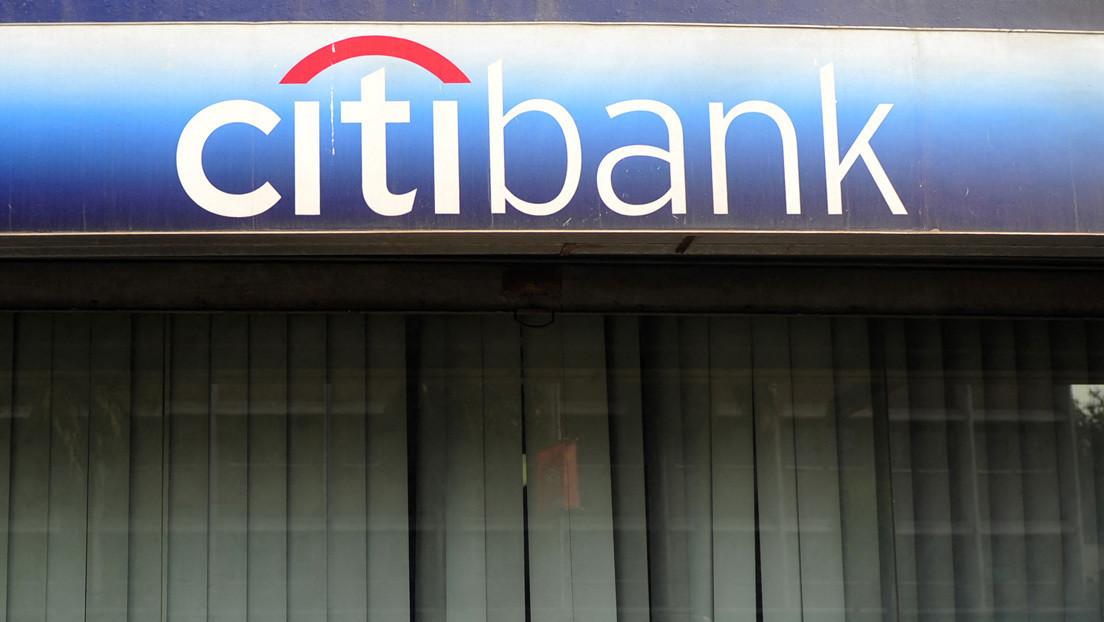 La Justicia de EE.UU. rechaza la devolución de 500 millones de dólares a Citibank que transfirió por error