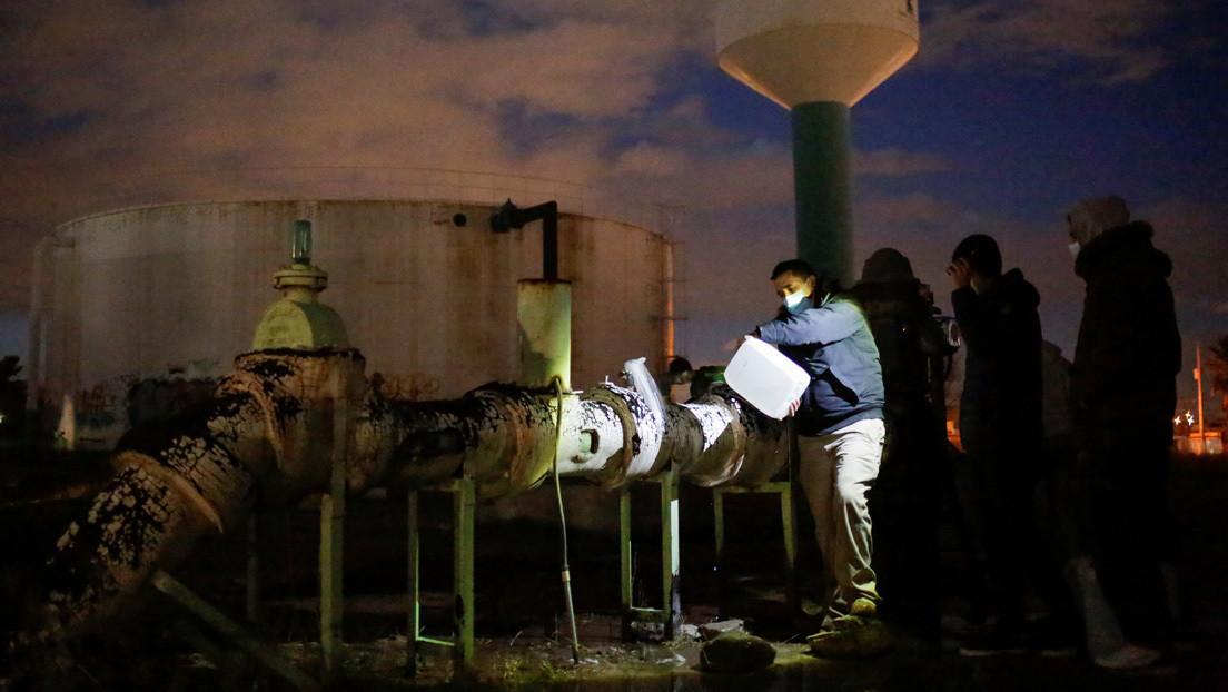 Crónica de un apagón: el Gobierno de México explica a detalle cómo se gestó la crisis por falta de gas de EE.UU.