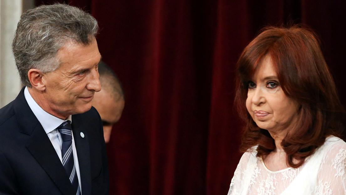 Por qué Cristina Kirchner busca evitar que la causa de espionaje ilegal que involucra a Macri cambie de tribunal