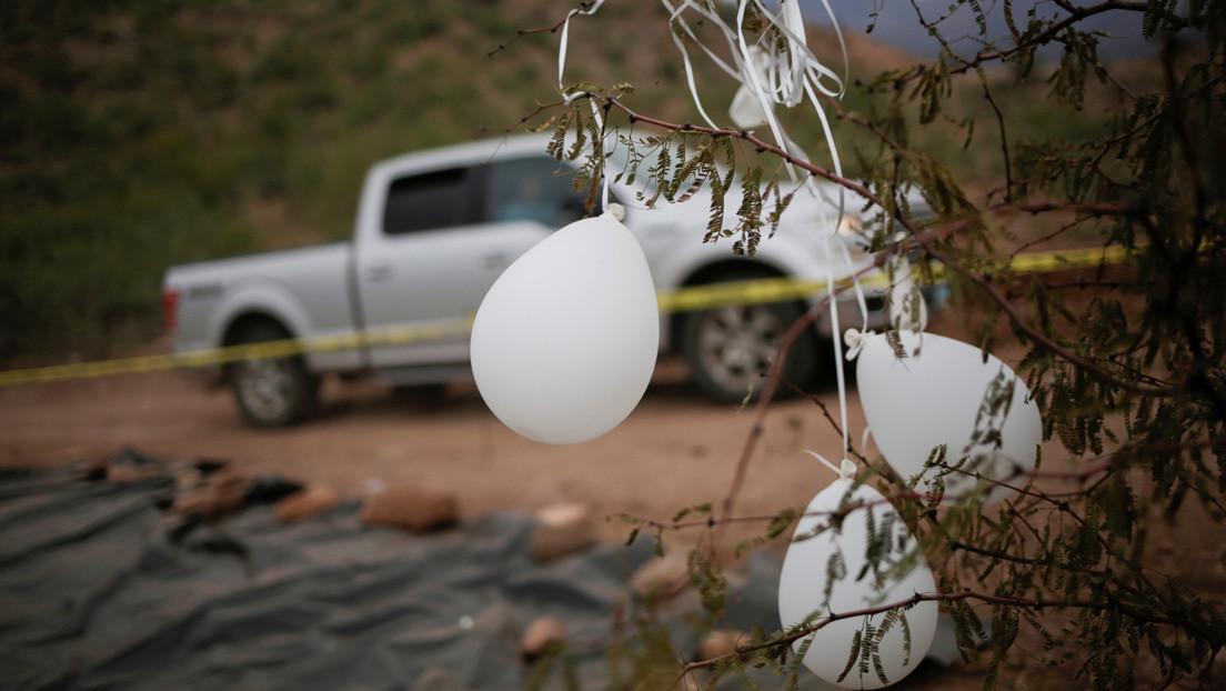 Vinculan a proceso a 'La Parka', presunto autor material de la masacre de la familia LeBarón en el norte de México