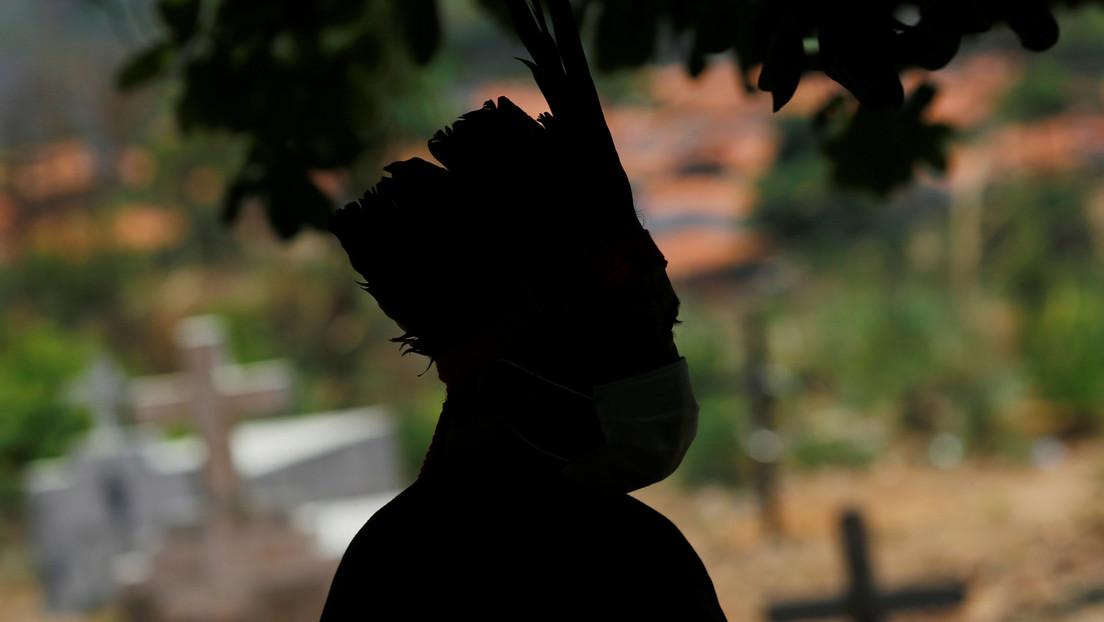 Muere por coronavirus el último hombre de la etnia indígena brasileña Juma
